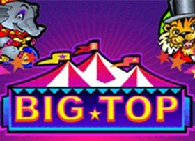 Play Big Top Casino game Online