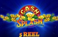 Cash Splash 5 Carrete