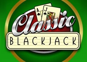 Classic Blackjack Pay by SMS Casino