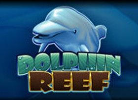 Play Dolphin Reef Slots Online at Casino.com South Africa