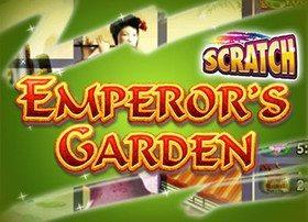 Emperor's Garden Scratch