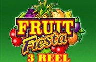 Fruit Fiesta 3 Carrete