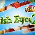 Irish Eyes 2 Scratch