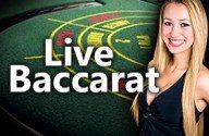 Live UK Baccarat