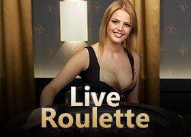 Live - Roulette