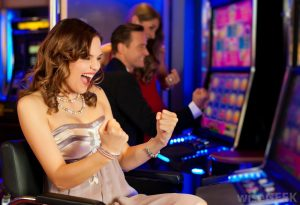 Slots Lady Casino Luck