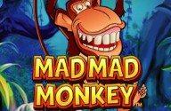 Mad Mad Мавпа