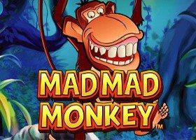 Mad Mad beždžionė
