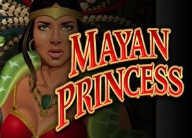 Mayan Princess mobile free slots