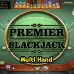 Premier Multi Hand Bonus Blackjack | Play Free