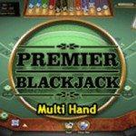 Premier Multi Hand Bonus Blackjack | Play Free