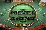 Премьер MultiHand Bonus Blackjack
