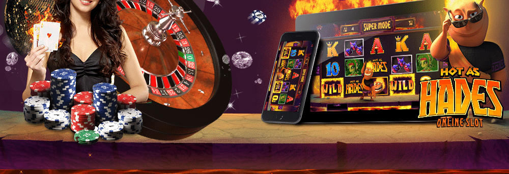 Mobile casino pay by phone