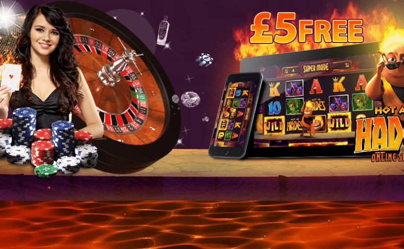 Mobile Casino Pay by Phone Bill | Up to £200, 100% Deposit Bonus!