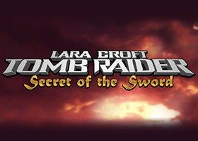 Tomb raider secret of the sword