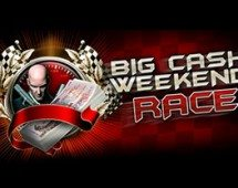 Big Cash Weekend Race