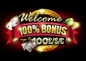 Lucks Casino Welcome Bonus
