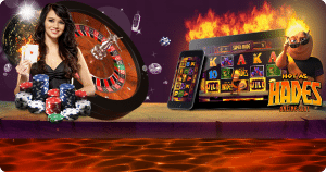 lucks casino banners