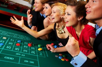 VIP Online Casino Welcome Bonus