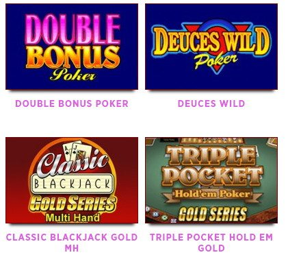 Enjoy Casino Games And Slots At Lucks