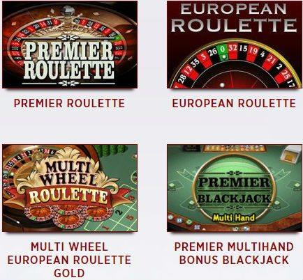 VIP Online Casino Mobile
