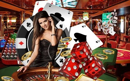 Roulette online free fun