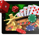 Mobile Casino Free Welcome Bonus | 100% Welcome Bonus Up To £200