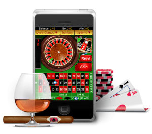 Banking Options At The Mobile Casino