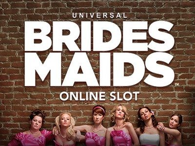 Bridesmaids Online Slot