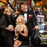 £5 Free Slot Machine + 100% Welcome Bonus Up To £200