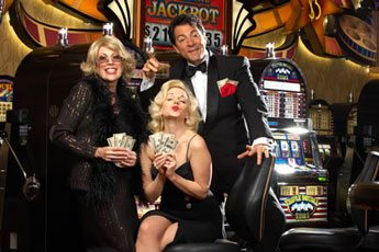 Obnoxious Fellow Gamblers