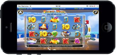 gaming-foxin-wins-again-slot