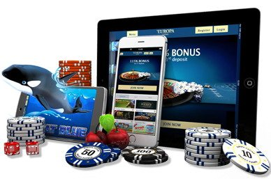 Mobile Casino Deposit Sign Up Bonus