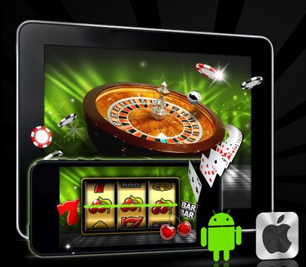 Mobile Casino Free Welcome Bonus