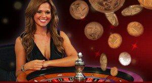 Live Roulette Dealer Casino