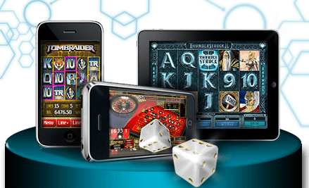 Mobile Casino Offer