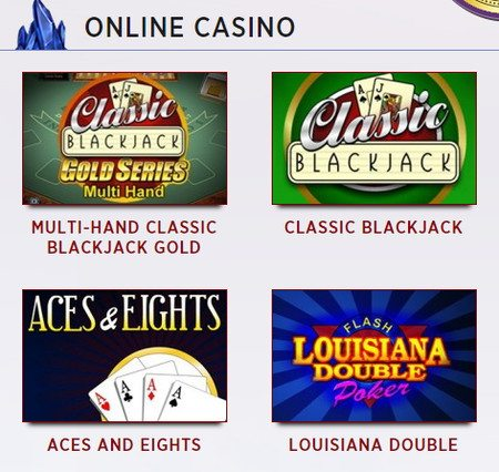 online casino no deposit sign up bonus free spin games