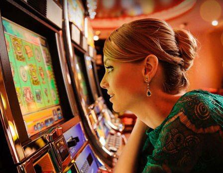 Ensimmainen kasino flyygelis