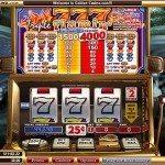 How To Win Slot Machine Games | Enjoy 10% Cash Back