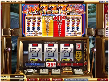 free poker slot machines