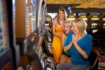 Free Slot Machine At Lucks Casino