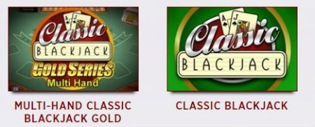Keep What You Win Blackjack games