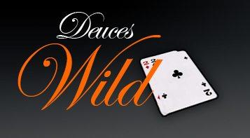 Deuces Wild Online Free Slot