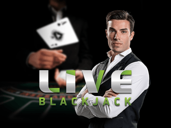 Mobile Blackjack Live