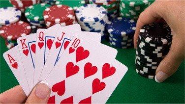 Mobile Poker No Deposit