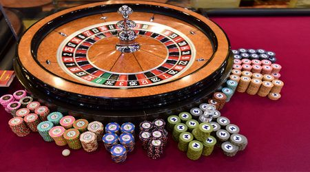 UK Roulette Games Online – Grab A £200 Mobile Bonus To Play With!