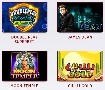 Mobile Casino | Instant Win Slots Online!