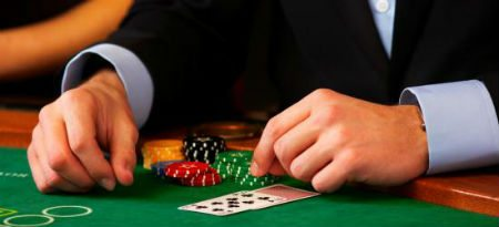 Entertaining Experience Gambling Online
