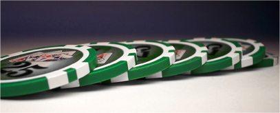 Deuces Poker Chips For Free