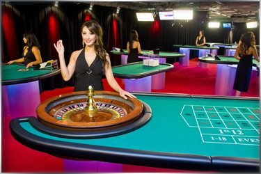 live casino customer services